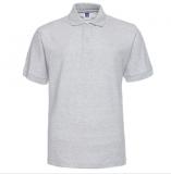 1AC02短袖POLO衫定制195g批发(含童款)-广州商务礼品