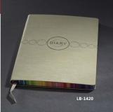 精美平装记事本 笔记本 精美包边