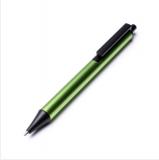kaco 智途 TUBE 青春系列金属签字笔 0.5/0.6水性 笔芯颜色可换 0.5mm EF笔尖