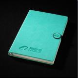 记事本平装笔记本变色 PU 革 32K(207mm*142mm)【礼品公司】