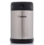 象印(ZO JIRUSHI)保温保冷杯 500ml不锈钢真空闷烧壶便当饭盒
