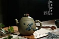 国家级助理工艺美术师 郁有良紫砂壶 纯手工制作 可刻字-福州礼品公司