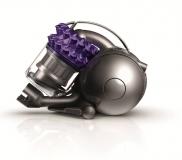 DC46AP 超强吸力圆筒式真空吸尘器