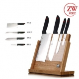双立人ZW-K302 TWIN Point 刀具五件套