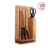 双立人ZW-K303 TWIN Point 刀具六件套