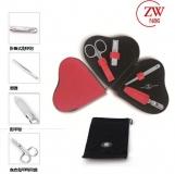 双立人ZW-N86 美甲四件套-礼品定制