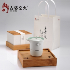 古婺窑火 随心(迷你)商务版 私人定制