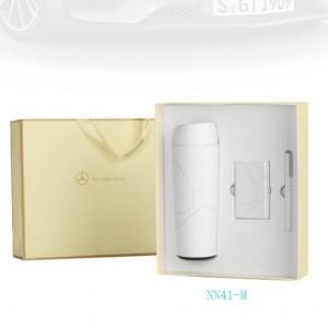 NANV 一杯一笔一名片盒  NN41-礼品定制价格