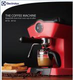 伊莱克斯   意式咖啡机   EGCM1000