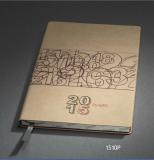 记事本平装笔记本-礼品定制