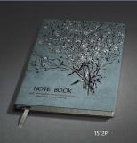 记事本平装笔记本-商务礼品笔记本