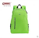 CHOOCI缤彩休闲双肩背包   CR0111-礼品定制厂家
