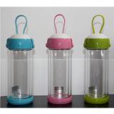 玻璃杯-双层水晶玻璃杯-礼品定制价格