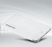 沃品LP-02 纤薄移动电源 4000mAh