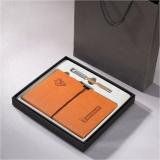平装笔记本套装 记事本套装 支持logo定制