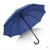 天堂伞 自动开钢骨直杆伞 双人伞