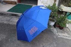 订制广告伞  定制雨伞 (片仔癀)