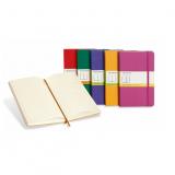 Moleskine 经典款口袋型笔记本 记事本 保持长久不变色不褪色