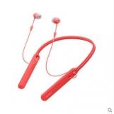 索尼(SONY)WI-C400 蓝牙无线耳机