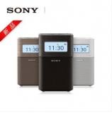 索尼(SONY)SRF-V1BT 蓝牙音箱兼FM/AM收音机 便携音响