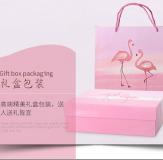 公爵(DUKE)   悦智系列(粉色) 礼盒包装