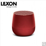 乐上(LEXON)小巧音箱 LA113