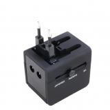 全球通USB转换插头  UA004B