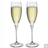 波米欧利·罗克(Bormioli)品酒师香槟杯对杯 ACTB-J016P