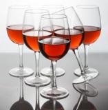 波米欧利(Bormioli)萨拉钢化葡萄酒杯6件套 ACTB-J008S