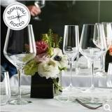 波米欧利(Bormioli)品酒师葡萄酒杯6件套 ACTB-J007P
