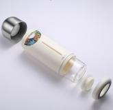 NONOO的眼 玻璃杯 NNBL-280-70