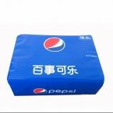 软包纸巾 订制 -促销礼品