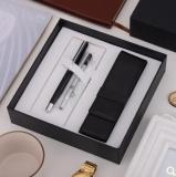 公爵(DUKE)珠光夜空黑宝珠笔/走珠/签字笔/练字/送人/礼品套装