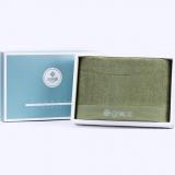 洁丽雅毛巾面巾竹语系列(五)