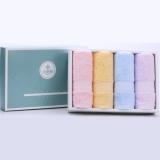 洁丽雅毛巾面巾长绒系列(四)