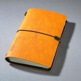 48K小型旅行本,随时记录您的生活细节 可定制