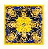 奥罗拉丝巾方巾120*120cmB9系列