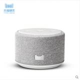 天猫精灵 M1曲奇智能音箱语音助手AI蓝牙WiFi-高端礼品定制