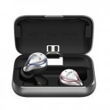 魔浪(mifo)标准版动圈耳机 O5蓝牙耳机无线双耳超小迷你隐形耳塞式
