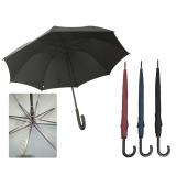 碰击布质感,经典素色直杆伞 支持logo定制