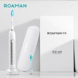 ROAMAN/罗曼电动牙刷声波震动充电式自动家用软毛情侣 成人儿童 ST-051