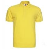 纯色polo衫,翻领T恤衫,150gT恤