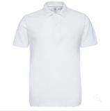 广告创意定制polo衫,翻领T恤衫,150g