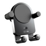 小度XD-SH-C1小度智能语音车载支架手机蓝牙-礼品定制