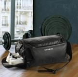 新秀丽(Samsonite) 运动挎包 健身健身旅行包SN-150E