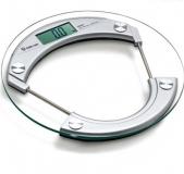 香山电子秤称重人体秤精准电子称健康秤家用计体重秤智能减肥EB9021