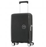美旅箱包 AmericanTourister拉杆箱 行李箱 20英寸黑色 企业定制 AO8*09001